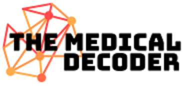 The Medical Decoder | Healthy Life Starts From Now